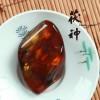 天然缅甸琥珀 内含物 昆虫琥珀