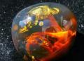 千万年前的大气含氧量是多少?