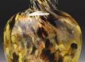 中国人的琥珀情结——鼻烟壶
